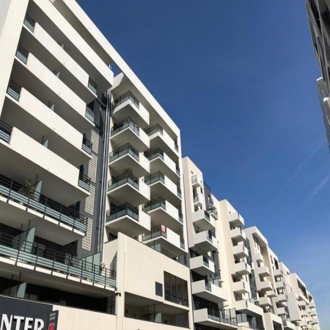 Offres de location Appartement Marseille (13010)