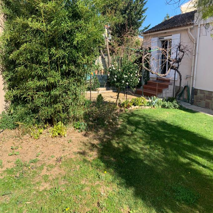 Offres de location Rez de jardin Hyères (83400)