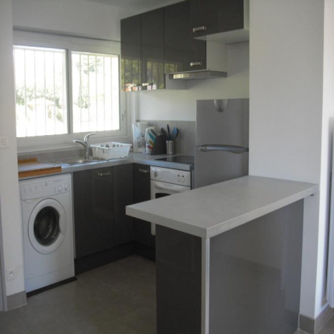 Offres de location Appartement Carqueiranne (83320)