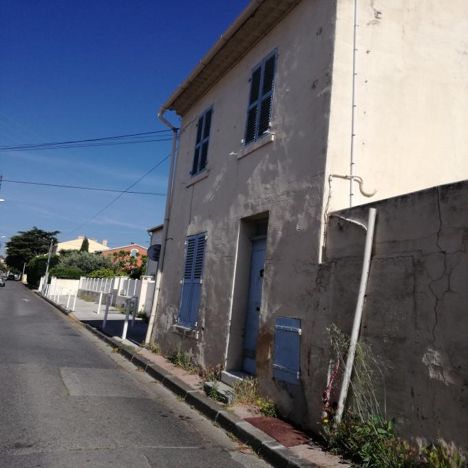 Offres de location Maison de village Toulon (83200)
