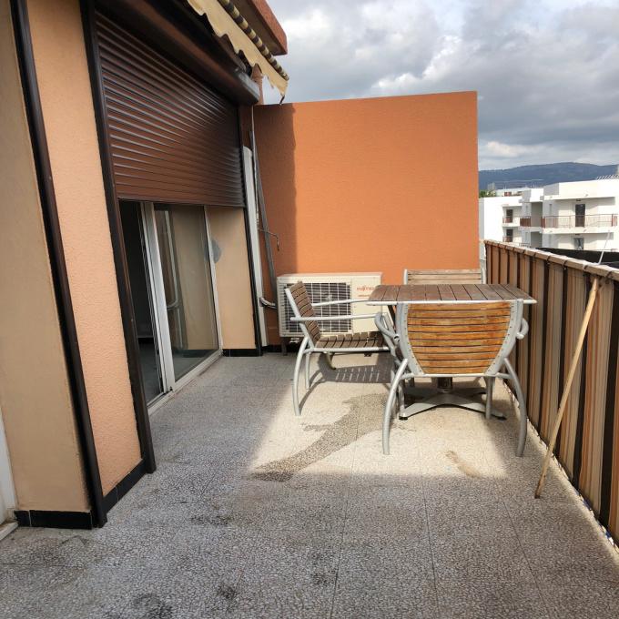 Offres de location Appartement La Seyne-sur-Mer (83500)