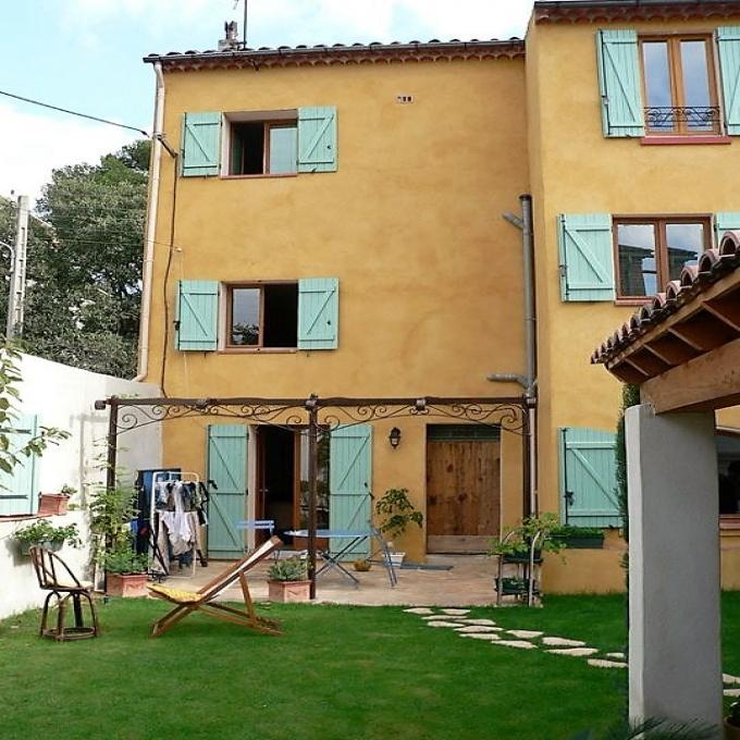 Offres de vente Maison Toulon (83000)