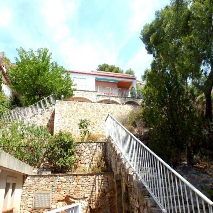 Offres de location Villa Toulon (83000)