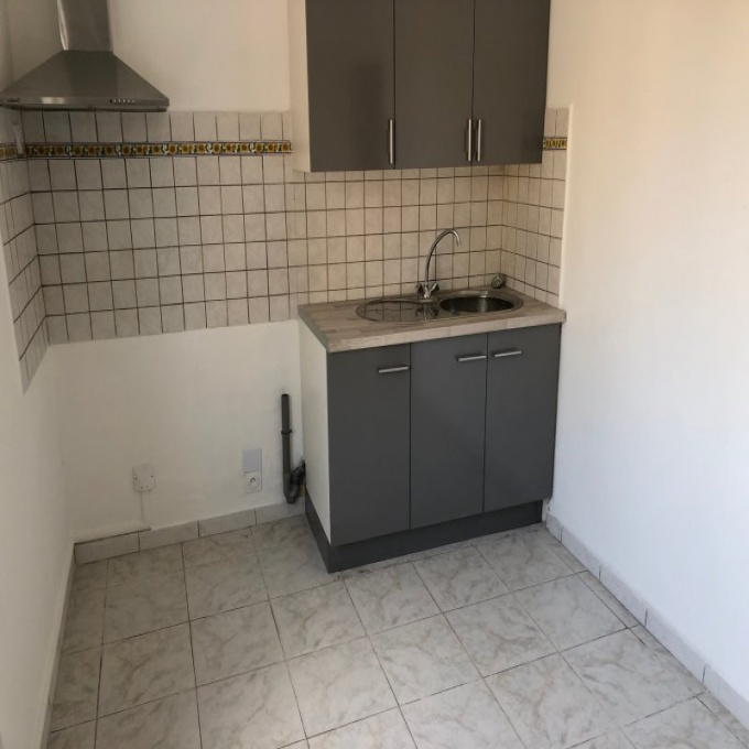 Offres de location Appartement Toulon (83000)