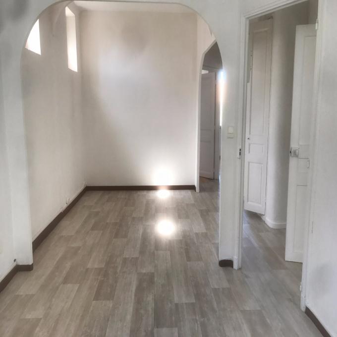 Offres de vente Appartement Toulon (83200)