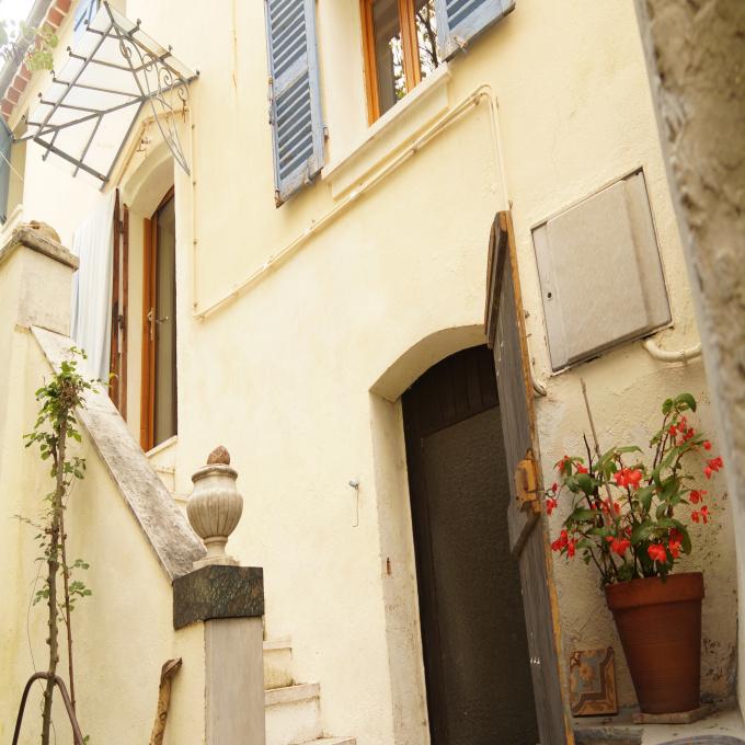Offres de vente Maison Toulon (83200)