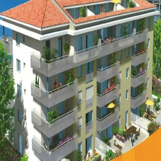 Offres de location Duplex Marseille (13009)
