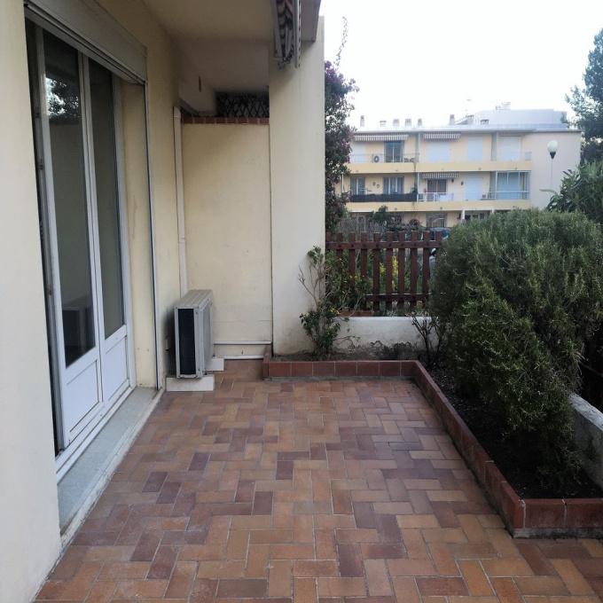 Offres de location Appartement Six-Fours-les-Plages (83140)